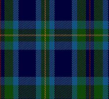 00054 Miller Clan Tartan Fabric Print Iphone Case by Detnecs2013