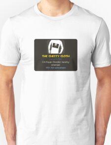 Item Unlocked - The Chesty Cloth T-Shirt