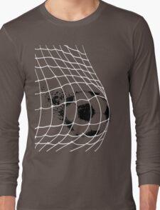 Goooall ...Soccer Football Player iPad Case / iPhone 5 Case / T-Shirt / Samsung Galaxy Cases  Long Sleeve T-Shirt