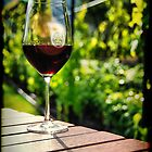 At Herzog winery by andreisky