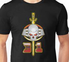 Starfleet Section 31 Logo Unisex T-Shirt