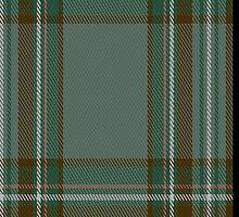 00060 Kelly Clan Tartan Fabric Print Iphone Case by Detnecs2013