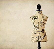 Mannequin by fernblacker