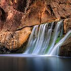 Coomba Falls by Tracie Louise