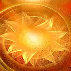 Awakening the Chakra&#x27;s by saleire