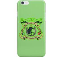 Lon Lon Ranch iPhone Case/Skin