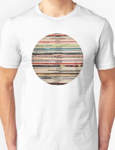 Blue Note Records round shirt T-Shirt