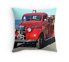 """""""Oldie But Goodie""""   Throw Pillow"""