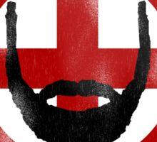 Beards Save Lives Sticker