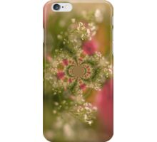 Mirrored by the wind iPhone Case/Skin