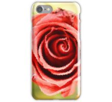 For it  will convey your love~ iPhone Case/Skin
