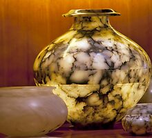 Art In Alabaster by phil decocco