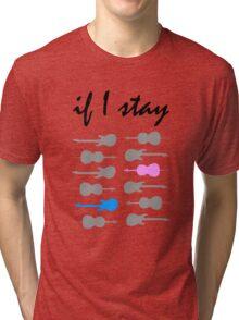If I Stay Tri-blend T-Shirt
