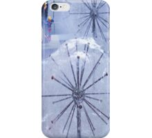 Water fun iPhone Case/Skin