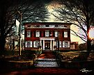 The Grubb Mansion • Lancaster by Ted Byrne