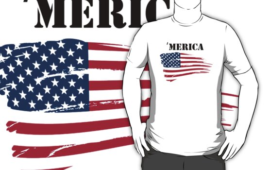 'Merica by CodyLth
