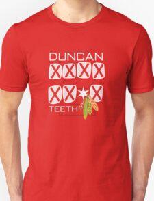 Duncan Teeth_X T-Shirt