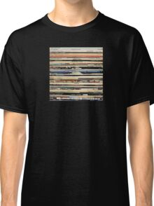 Vinyl Record Collector   Classic T-Shirt