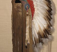 Indian Headdress by TCbyT