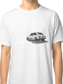 Abarth 127 Classic T-Shirt