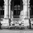 Parisian Streets by Andrew & Mariya  Rovenko