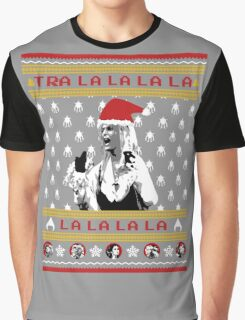 Tra la la la la Graphic T-Shirt