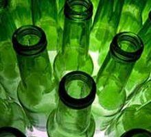 Bottles Sticker