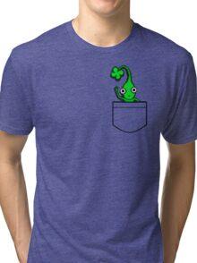 PIKCLOVER Tri-blend T-Shirt