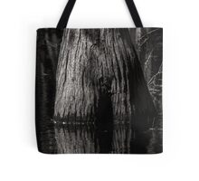 Cypress Trunk Tote Bag