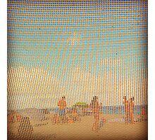 Pixelated Pleasure Photographic Print