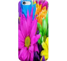 Flower Pattern 5 iPhone Case/Skin