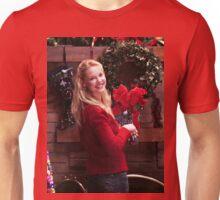Izzie Christmas  Unisex T-Shirt