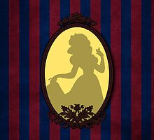 Vintage Snow White by Gilove2dance