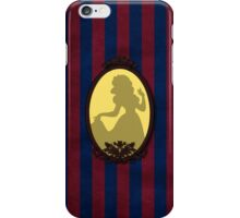 Vintage Snow White iPhone Case/Skin
