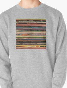 Vinyl Records Alternative Rock T-Shirt