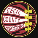 Cecil County Dragway by GasGasGas