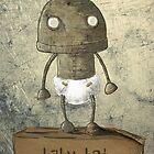 Babybot 2.0 by Calista Douglas