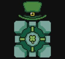 LEPRECHAUN CUBE by DREWWISE