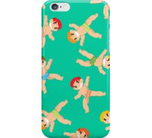 Baby pattern iPhone Case/Skin