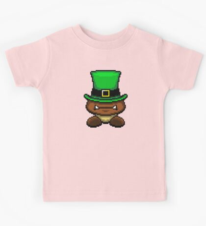 IRISH GOOMBA Kids Clothes
