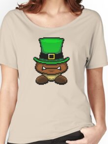 IRISH GOOMBA Women's Relaxed Fit T-Shirt