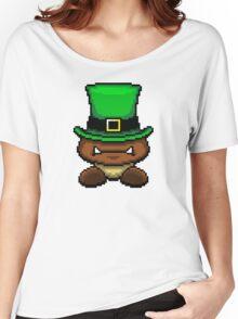 IRISH GOOMBA Women's Relaxed Fit T-Shirt
