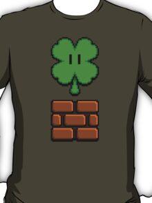 CLOVER POWERUP T-Shirt