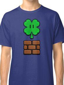 CLOVER POWERUP Classic T-Shirt