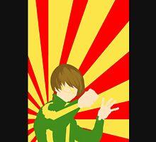 Persona 4 Chie Satonaka Unisex T-Shirt