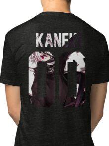 Tokyo Ghoul : Ken Kaneki 00 Tri-blend T-Shirt