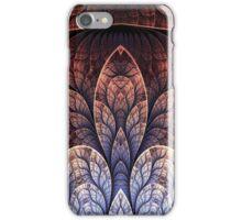 Flower Fractal Case iPhone Case/Skin