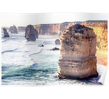 The Edge of Australia. Poster