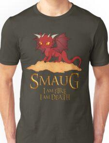 Smaug The Dragon Unisex T-Shirt