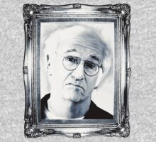 Larry David by racPOP Cases